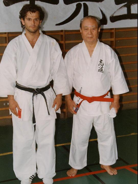 Con Miyahira sensei