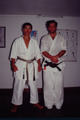Con Ishikawa sensei
